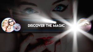 The Magical Transformation nlp and law of attraction