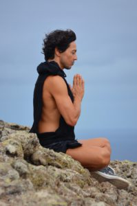beginners guide to chakra meditation