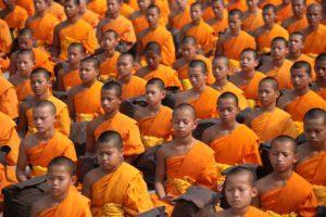meditation schools