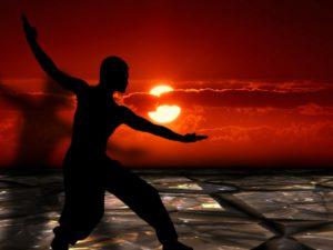 tai chi meditation a meditation in motion