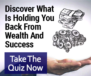quiz - your mind power over money loa